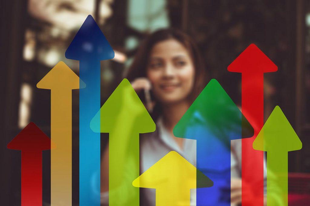 Arrows business success