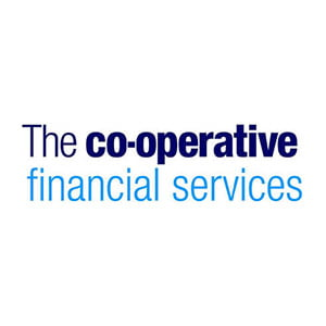 Co-operative Financial Services logo