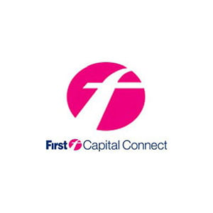 First Capital Connect logo