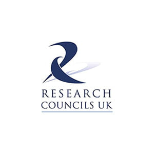 UK Research Council logo