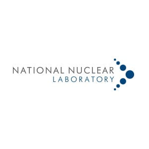 Nationa Nuclear Laboratory logo