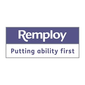 Remploy logo