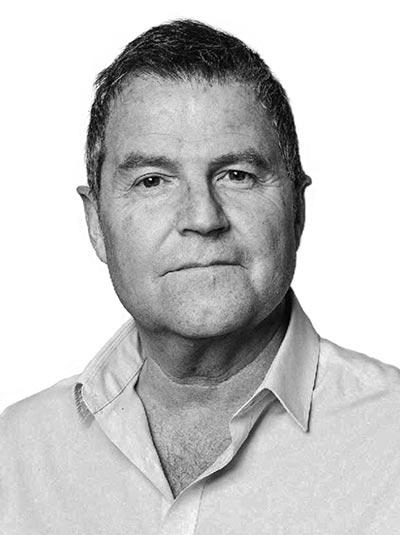 Miles Henson, Axiom Communications