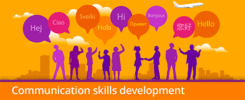 Communication skills development | Axiom Communications