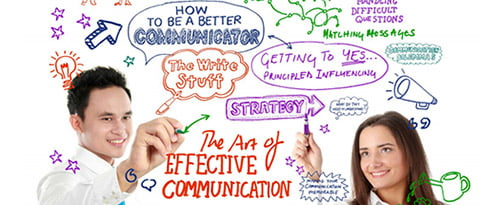 Developing Better Communicators workshop flyer | Axiom Communications