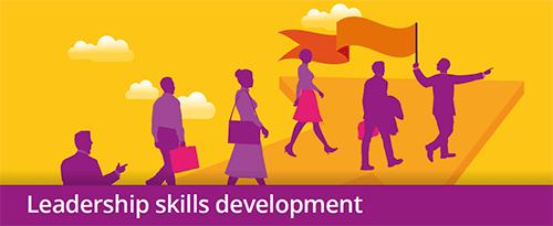 Leadership skills development | Axiom Communications