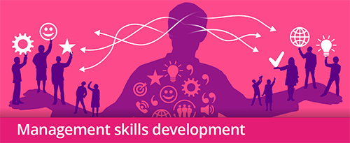 Management skills development | Axiom Communications