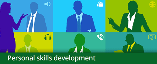 Personal skills development | Axiom Communications