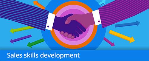 Sales skills development | Axiom Communications