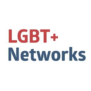 LGBT+ Networks logo