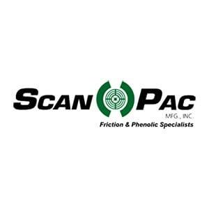 Scan-Pac logo