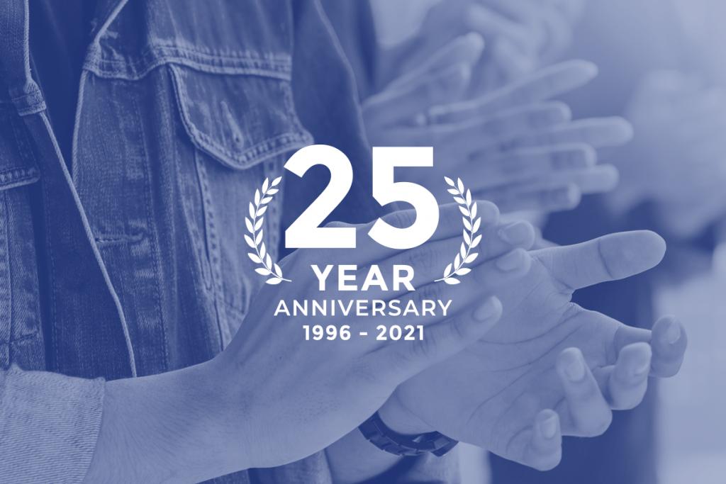 25 Years of Axiom | Axiom Communications Ltd
